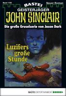 Jason Dark: John Sinclair - Folge 1155 ★★★★