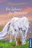 Linda Chapman: Sternenschweif,58, Ein Zuhause für Streuner ★★★★★