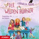 Cornelia Funke: Die Wilden Hühner