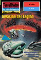 H.G. Francis: Perry Rhodan 2056: Invasion der Legion ★★★★
