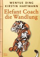Wenyue Ding: Elefant Coach