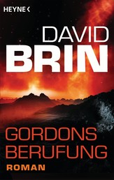 Gordons Berufung - Roman
