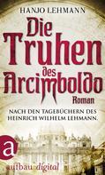 Hanjo Lehmann: Die Truhen des Arcimboldo ★★★