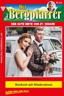 Toni Waidacher: Der Bergpfarrer 123 – Heimatroman