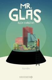 Mr. Glas - Roman