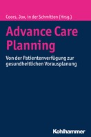 Michael Coors: Advance Care Planning
