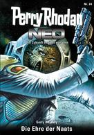 Gerry Haynaly: Perry Rhodan Neo 34: Die Ehre der Naats ★★★★