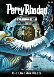 Perry Rhodan Neo 34: Die Ehre der Naats - Staffel: Vorstoß nach Arkon 10 von 12
