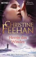 Christine Feehan: Herrin des Windes ★★★★