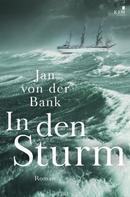 Jan von der Bank: In den Sturm