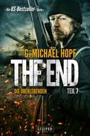 G. Michael Hopf: DIE ÜBERLEBENDEN (The End 7) ★★★★