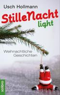 Usch Hollmann: Stille Nacht light ★★★★