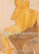 Victoria Charles: Erotic Drawings