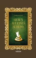 Florian Wintels: Sieben auf einen Scheiß ★★★
