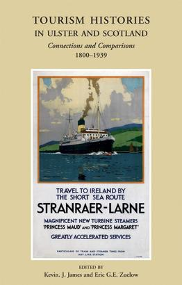 Tourism Histories in Ulster and Scotland