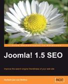 Herbert-Jan van Dinther: Joomla! 1.5 SEO