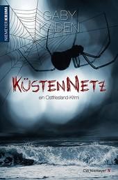 KüstenNetz - ein Ostfriesland-Krimi