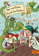 Gabi Neumayer: Der verflixte Fluch des Kraken ★★★★★