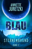 Annette Juretzki: Blau