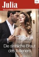 Clare Connelly: Die sinnliche Braut des Italieners ★★★★