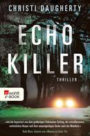 Christi Daugherty: Echo Killer ★★★★