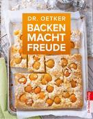 Dr. Oetker: Backen macht Freude ★★★★