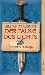 Der Falke des Lichts - Die Artus-Saga. Band 1