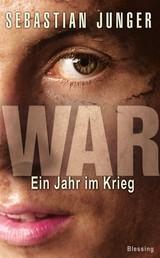 War - Ein Jahr im Krieg