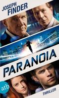 Joseph Finder: Paranoia ★★★★