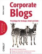 Meike Leopold: Corporate Blogs ★★★★