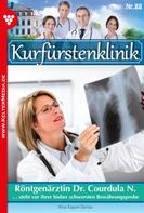 Nina Kayser-Darius: Kurfürstenklinik 88 – Arztroman ★★★★★