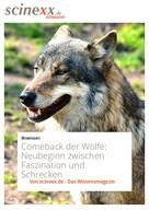 Daniel Goliasch: Comeback der Wölfe