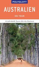 POLYGLOTT on tour Reiseführer Australien - Ebook