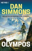 Dan Simmons: Olympos ★★★★