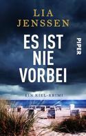 Lia Jenssen: Es ist nie vorbei ★★★★