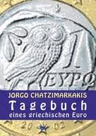 Jorgo Chatzimarkakis: Tagebuch eines griechischen Euro ★★★★★