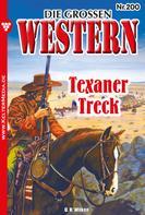 U. H. Wilken: Die großen Western 200 ★★★★