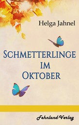 Schmetterlinge im Oktober