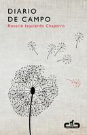 Rosario Izquierdo Chaparro: Diario de campo