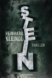 Stein - Thriller