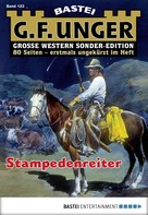 G. F. Unger: G. F. Unger Sonder-Edition 123 - Western ★★★★