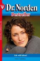 Patricia Vandenberg: Dr. Norden Bestseller 127 – Arztroman ★★★★★