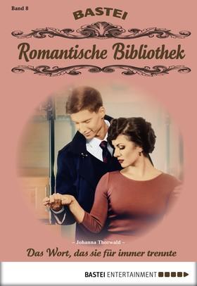 Romantische Bibliothek - Folge 8