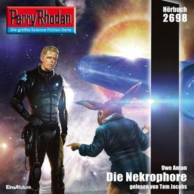 Perry Rhodan 2698: Die Nekrophore