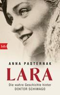Anna Pasternak: LARA ★★★★