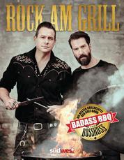 Rock am Grill - Die besten Grillrezepte der Kultband BossHoss