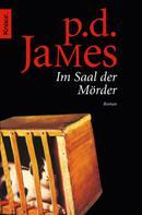 P. D. James: Im Saal der Mörder ★★★★