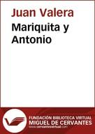 Juan Valera: Mariquita y Antonio