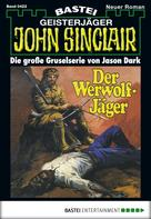 Jason Dark: John Sinclair - Folge 0422 ★★★★★