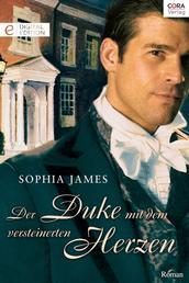 Der Duke mit dem versteinerten Herzen - Digital Edition